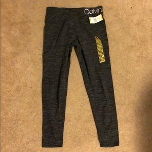 Calvin Klein Leggings with pockets